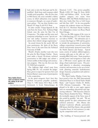 Marine Technology Magazine, page 8,  Sep 2005