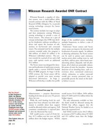 Marine Technology Magazine, page 12,  Sep 2005 National Weather Service