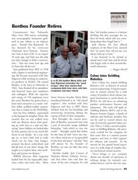 Marine Technology Magazine, page 49,  Sep 2005 Doc Edgerton