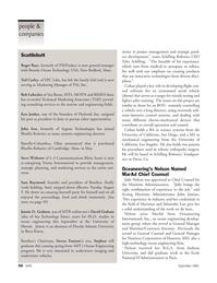 Marine Technology Magazine, page 50,  Sep 2005
