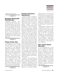 Marine Technology Magazine, page 53,  Sep 2005 underwater acoustic technology