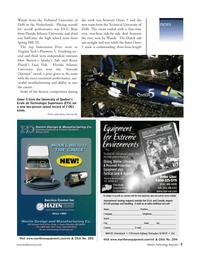 Marine Technology Magazine, page 7,  Sep 2005 Bruce Plazyk