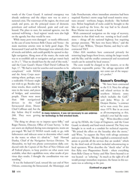 Marine Technology Magazine, page 32,  Nov 2005 Roger Parsons