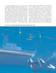 Marine Technology Magazine, page 36,  Nov 2005 Harbor Fence