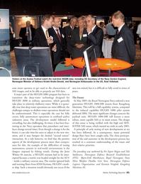 Marine Technology Magazine, page 41,  Nov 2005 Kristin Krohn Devold