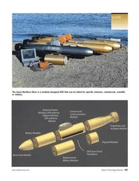 Marine Technology Magazine, page 43,  Nov 2005