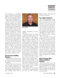 Marine Technology Magazine, page 51,  Nov 2005 California