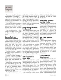 Marine Technology Magazine, page 52,  Nov 2005 control systems