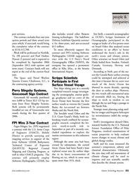 Marine Technology Magazine, page 53,  Nov 2005 Hawaii