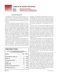 Marine Technology Magazine, page 64,  Nov 2005 Navy
