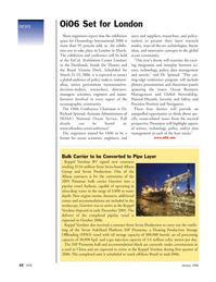 Marine Technology Magazine, page 10,  Jan 2006 Thames