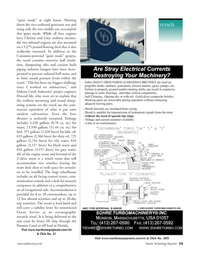 Marine Technology Magazine, page 15,  Jan 2006 Elwood Ide