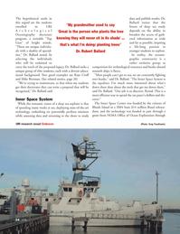 Marine Technology Magazine, page 24,  Jan 2006 Greg Trauthwein
