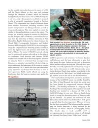 Marine Technology Magazine, page 32,  Jan 2006 Woods Hole