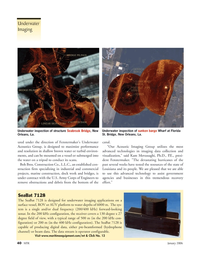Marine Technology Magazine, page 40,  Jan 2006 United States Army