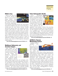 Marine Technology Magazine, page 41,  Jan 2006 real-time pro