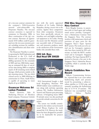 Marine Technology Magazine, page 51,  Jan 2006 real-time operating software