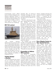 Marine Technology Magazine, page 52,  Jan 2006 Maryland