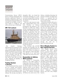 Marine Technology Magazine, page 52,  Jan 2006 Maryland
