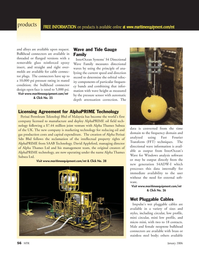 Marine Technology Magazine, page 56,  Jan 2006 oil and gas production costs
