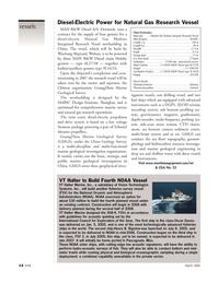 Marine Technology Magazine, page 13,  Mar 2006 Henry B. Bigelow-was