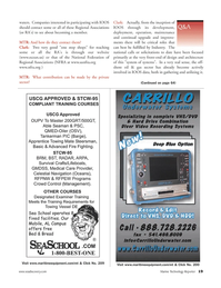 Marine Technology Magazine, page 18,  Mar 2006 gas sector