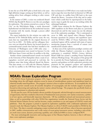 Marine Technology Magazine, page 27,  Mar 2006 National Marine Fisheries Service