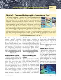 Marine Technology Magazine, page 51,  Mar 2006 European Commission