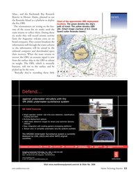 Marine Technology Magazine, page 11,  Apr 2006