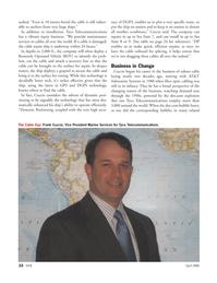 Marine Technology Magazine, page 22,  Apr 2006 fiber optic