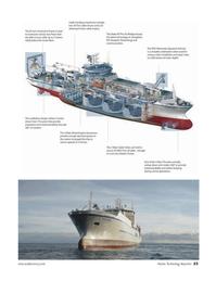 Marine Technology Magazine, page 23,  Apr 2006