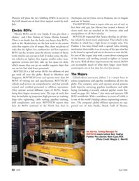Marine Technology Magazine, page 32,  Apr 2006 Chris Tarmey