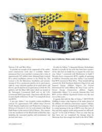 Marine Technology Magazine, page 33,  Apr 2006