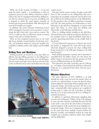 Marine Technology Magazine, page 40,  Apr 2006 oceanic oil drilling