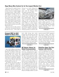 Marine Technology Magazine, page 48,  Apr 2006 Ken Wright