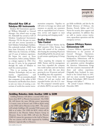 Marine Technology Magazine, page 49,  Apr 2006