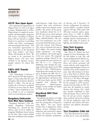 Marine Technology Magazine, page 50,  Apr 2006 oil and gas production