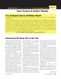 Marine Technology Magazine, page 57,  Apr 2006