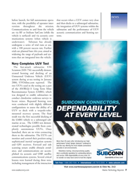 Marine Technology Magazine, page 7,  Apr 2006