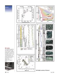 Marine Technology Magazine, page 12,  May 2006 Terralogic