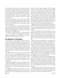 Marine Technology Magazine, page 20,  May 2006 high tech