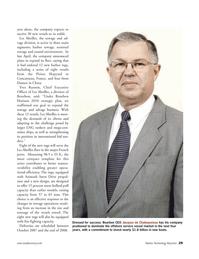 Marine Technology Magazine, page 29,  May 2006 China