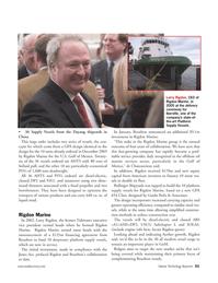 Marine Technology Magazine, page 31,  May 2006 Sigma DP2 Digital Camera