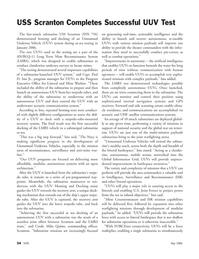 Marine Technology Magazine, page 34,  May 2006 artificial intelligence