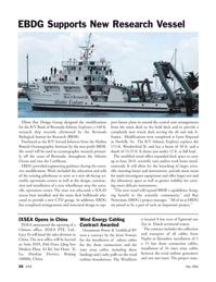 Marine Technology Magazine, page 36,  May 2006 Haidian District