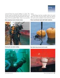 Marine Technology Magazine, page 41,  May 2006