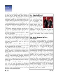Marine Technology Magazine, page 42,  May 2006 Geoffrey M. Hertel