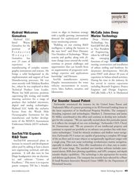 Marine Technology Magazine, page 49,  May 2006 Microwave