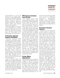Marine Technology Magazine, page 53,  May 2006 Gulf of Mexico