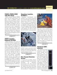 Marine Technology Magazine, page 59,  May 2006 fiber optic